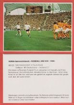 West Germany v Holland Beckenbauer Hoeness 1974 World Cup Final (22)